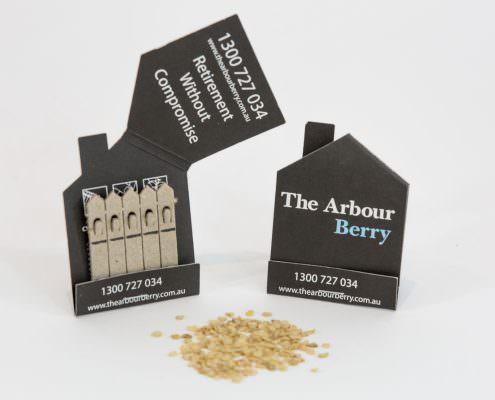 Seedsticks Arbour Berry