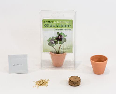 Branded Seed Kit