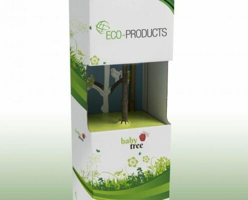 Baby Tree Kit - Plantable Gift