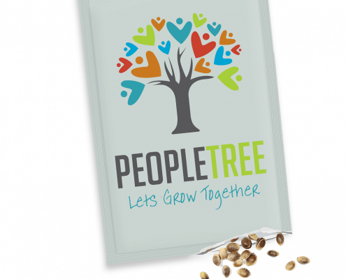 Promotional Seed Packets - Large