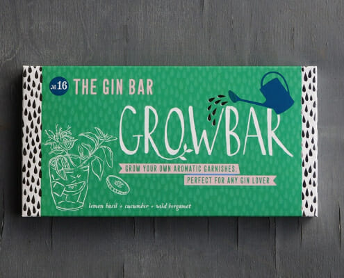 Growbar - The Cocktail Bar