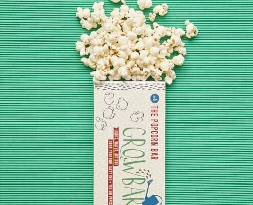 Growbar - The Popcorn Bar