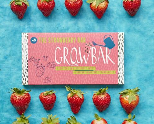 Growbar - The Strawberry Bar