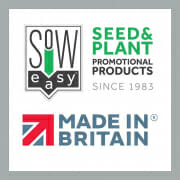 Sow Easy - Made in Britain Accrediation Logo