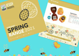 Sow Easy Spring Catalogue 2021
