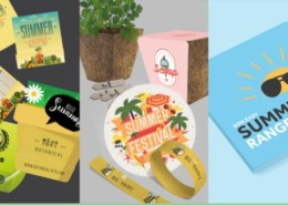 Sow Easy Branded Gifts Summer Range 2021 Catalogue